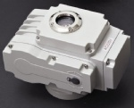 Compact Part-Turn Electric Actuator